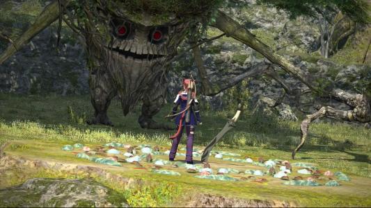 Final Fantasy A Realm Reborn Instanz