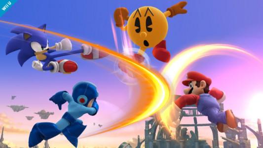 Super Smash Bros. wird ein Nostalgiefest der Extraklasse!