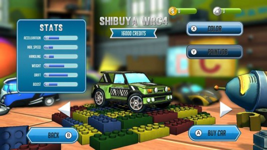 Super Toy Cars 1