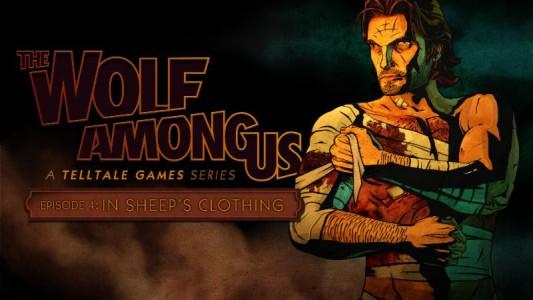 The Wolf Among Us Episode 4 Titel
