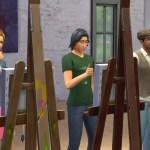Kreative Sims