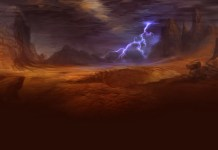 World of Warcraft (WoW) DPS Ranking