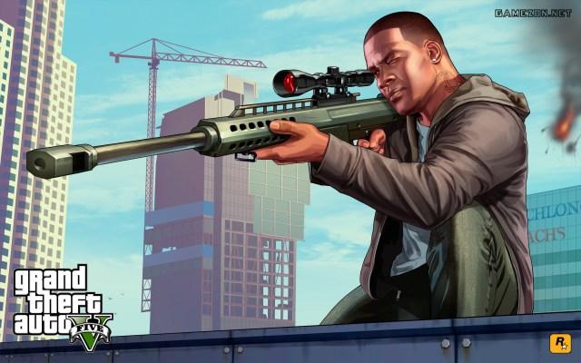 GTA V | GameZone.net