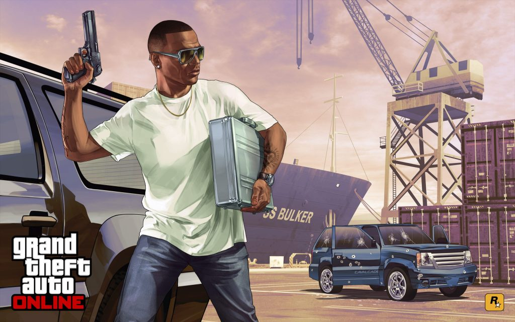 GTA V | GameZon.net