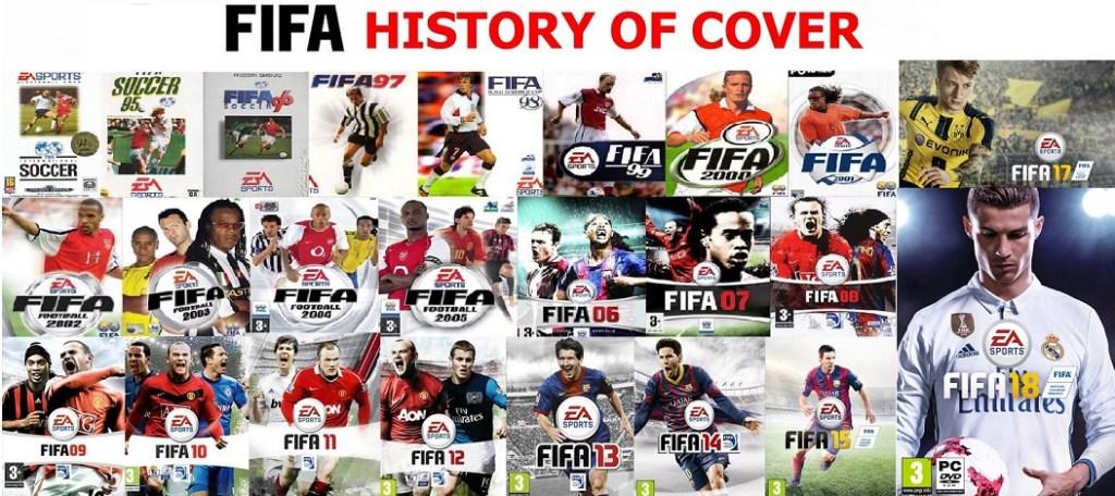 FIFA HISTORY