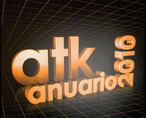 ATK Anuario 2010