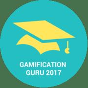 Gamification Guru Badge