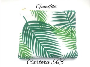 cartera xs tropical