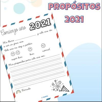 Carta 2021