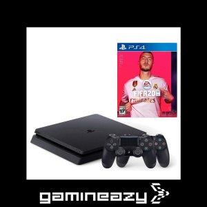 PS4 Console Rental Bangalore