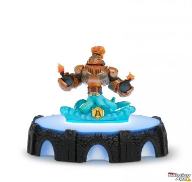 Skylanders SWAP Force_Toy Photo_Swapped_Blast Buckler_72dpi_RGB