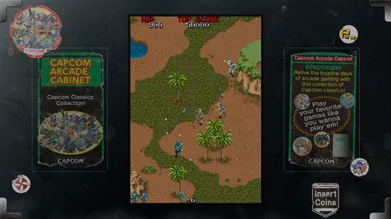 Capcom_Arcade_Cabinet_Commando_01