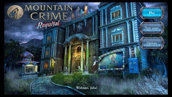 Mountain Crime Requital_1