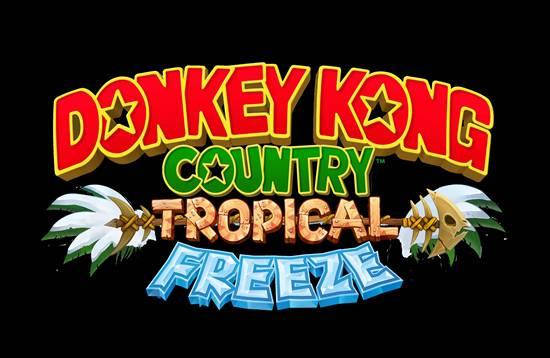WiiU_DKCountry_logo01_E3