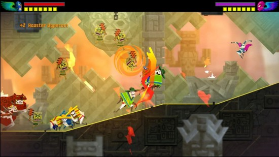 Guacamelee! Gold Edition Image 3