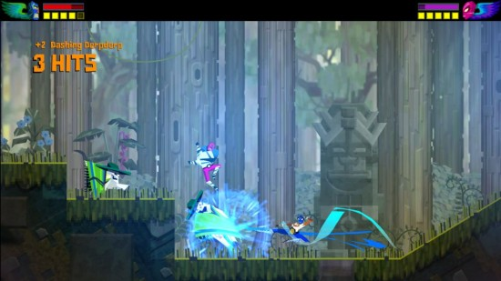 Guacamelee! Gold Edition Image 5