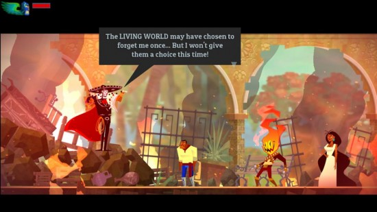Guacamelee! Gold Edition Image 9