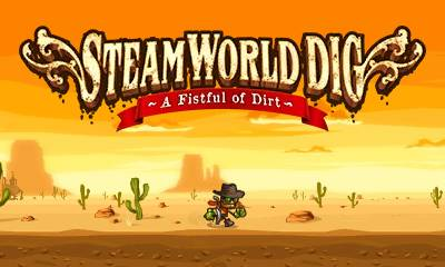 steamworld dig 001