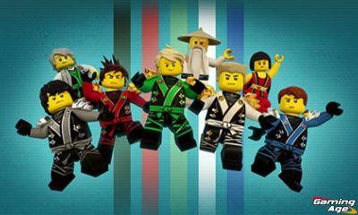LEGO Ninjago Nindroids_5