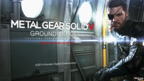 mgsv ground zeroes_Title_PS4