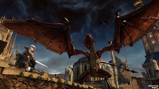 Dark Souls II SotFS_5
