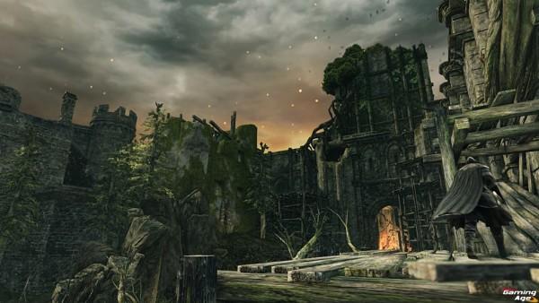 Dark Souls II SotFS - Forest_of_Fallen_Giants