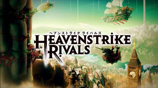 heavenstrike logo