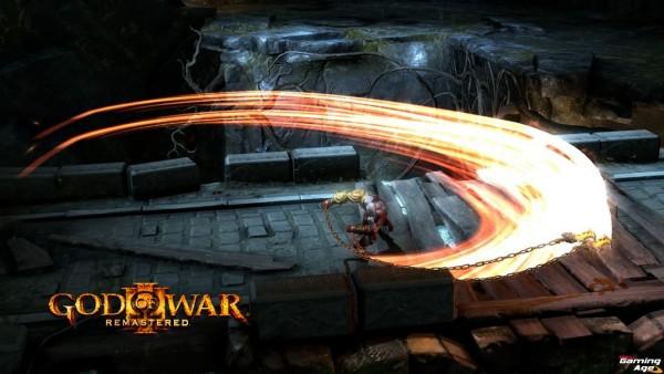 God of War III Remaster 3