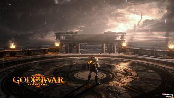 God of War III Remaster 7