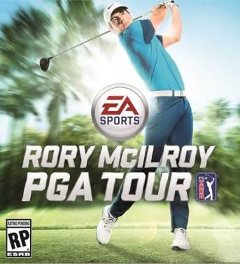 PGA Tour Rory McIlroy