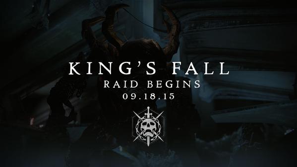 King Falls logo