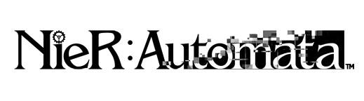 Nier-Automata logo