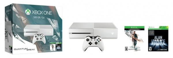 Xbox-One-Quantum-Break-Bund