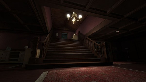 gone home 2