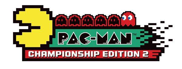 PAC-MAN-CE2_logo