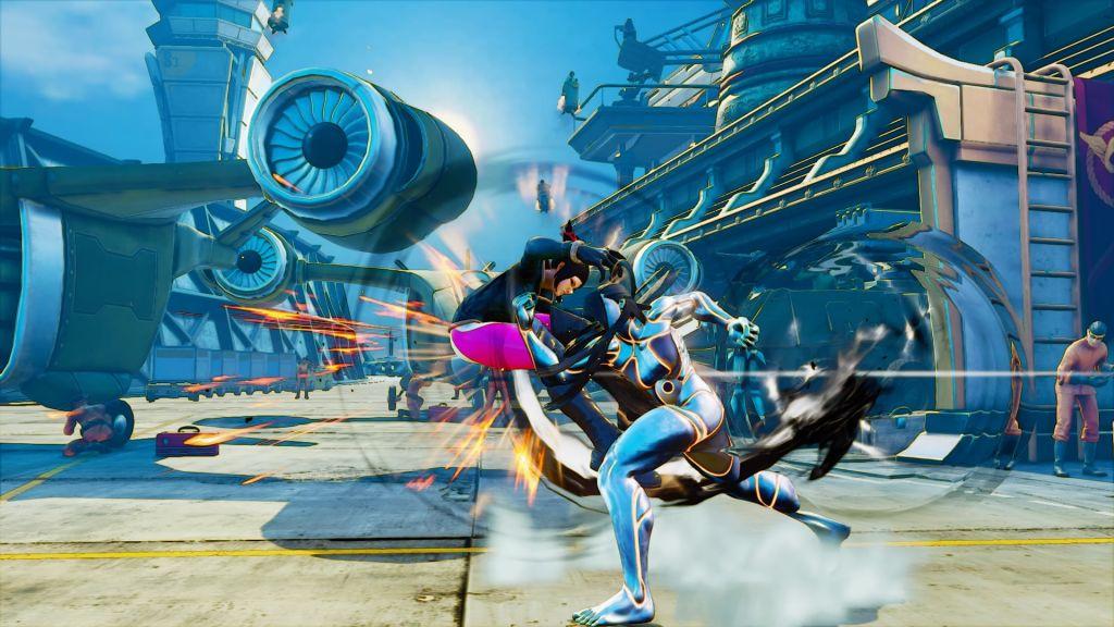 street fighter v champion edition seth