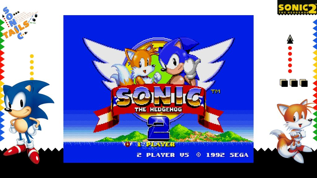 Sonic The Hedgehog 2 And Puyo Puyo 2 Are The Next Sega Ages Releases Gaming Age