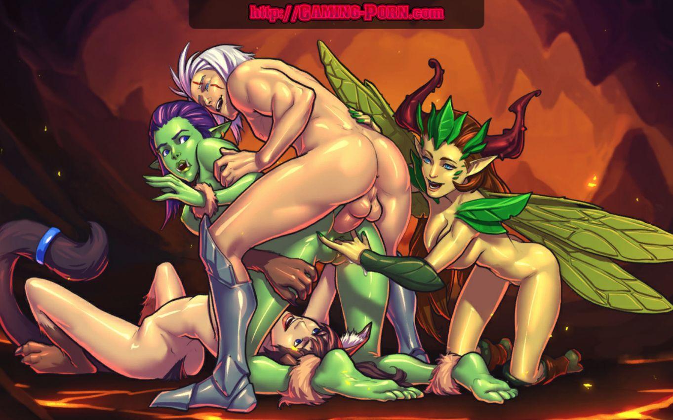 oppaihentai game porn adultgames CuntWars