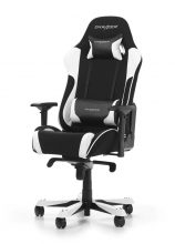 DXRacer KING K11-NW Gamingstol – Vit