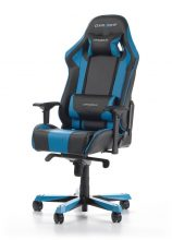 DXRacer KING K06-NB Gamingstol – Blå