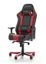 DXRacer KING K06-NR Gamingstol – Röd
