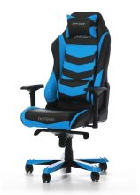 DXRacer IRON I166-NB Gamingstol – Blå
