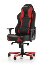 DXRacer WORK W0-NR Gamingstol – Röd