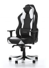 DXRacer WORK W0-NW Gamingstol – Vit