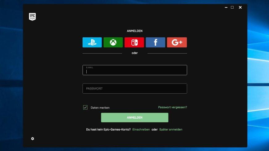 Fortnite Account Daten | Fortnite Cheat Sheet 6