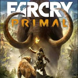 Far Cry Primal PC標準版(UPLAY下載)