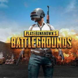 (PUBG) PLAYERUNKNOWN'S BATTLEGROUNDS PC版(Steam下載)