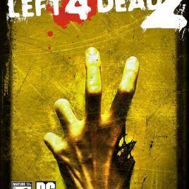 Left 4 Dead 2 標準版(Steam下載)