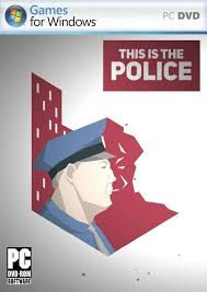 This Is the Police(Steam下載)(英文版)