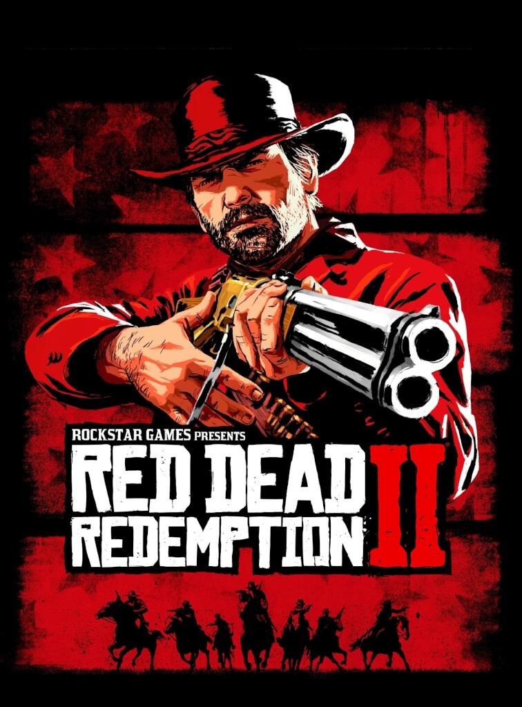 【正版代購】Red Dead Redemption 2 標準版(Steam / Rockstar下載)   三兄弟遊戲室 3Bro Gaming HK